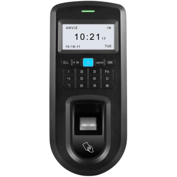 Anviz VF30-ID Fingerprint & RFID Card Reader