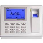 Anviz D200 Fingerprint Employee Time Clock