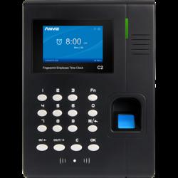 Anviz C2 Fingerprint & RFID Card Employee Time Clock