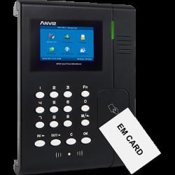 Anviz C2C RFID Card Employee Time Clock