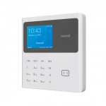Anviz W1C-Pro Series RFID Card Employee Time Clock