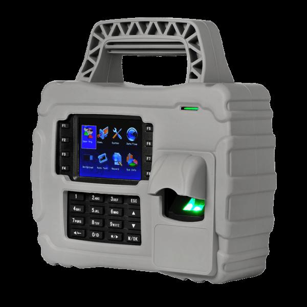 ZKTeco 922 GPRS Fingerprint Employee Time and Attendance Clock